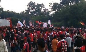 Milanisti dari Seluruh Indonesia #ForzaMilan