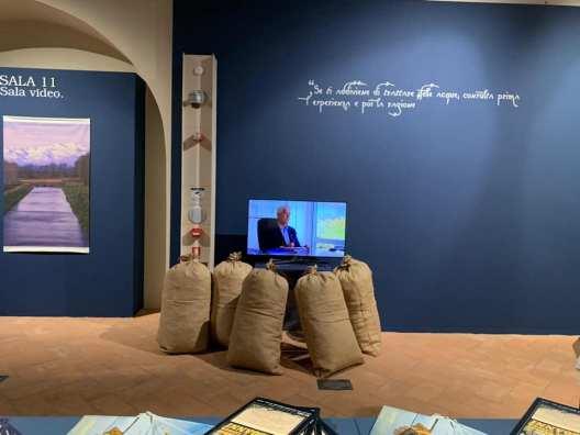 Mostra Castello Novara