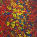 Daniel Djamo / Who's Afraid of Blue, Yellow and Red?