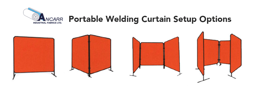 portable-welding-curtain-setup-options