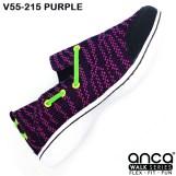 Anca Walk Series V55-215 Purple