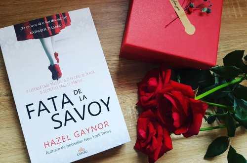 Fata de la Savoy