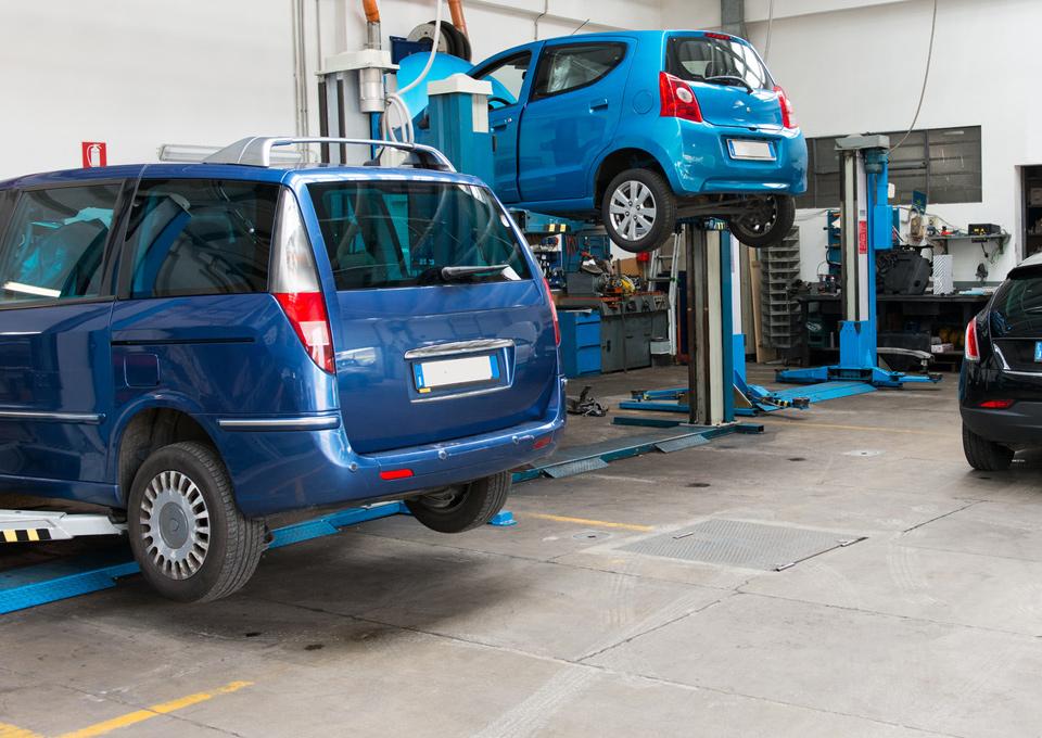 A&C Auto Center Auto Repair Shop