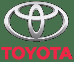 We fix Toyota vehicles