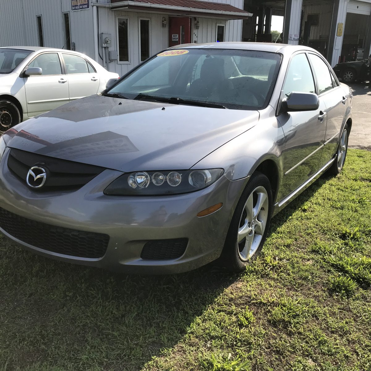 A&C Auto Center Used Car Mazda 6