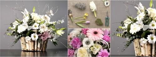 Atelier de creatie florala
