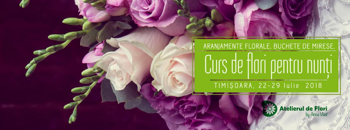 Timeline C Flori pt nunti 22-29 iulie 2018