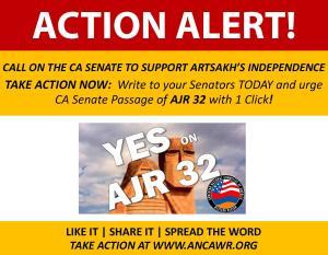 ajr 32 ACTION ALERT