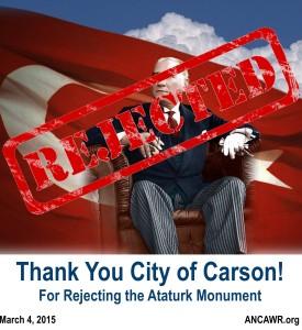 Thank you Carson