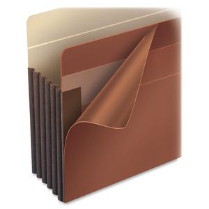 Smead 73380 Redrope TUFF Pocket File Pockets