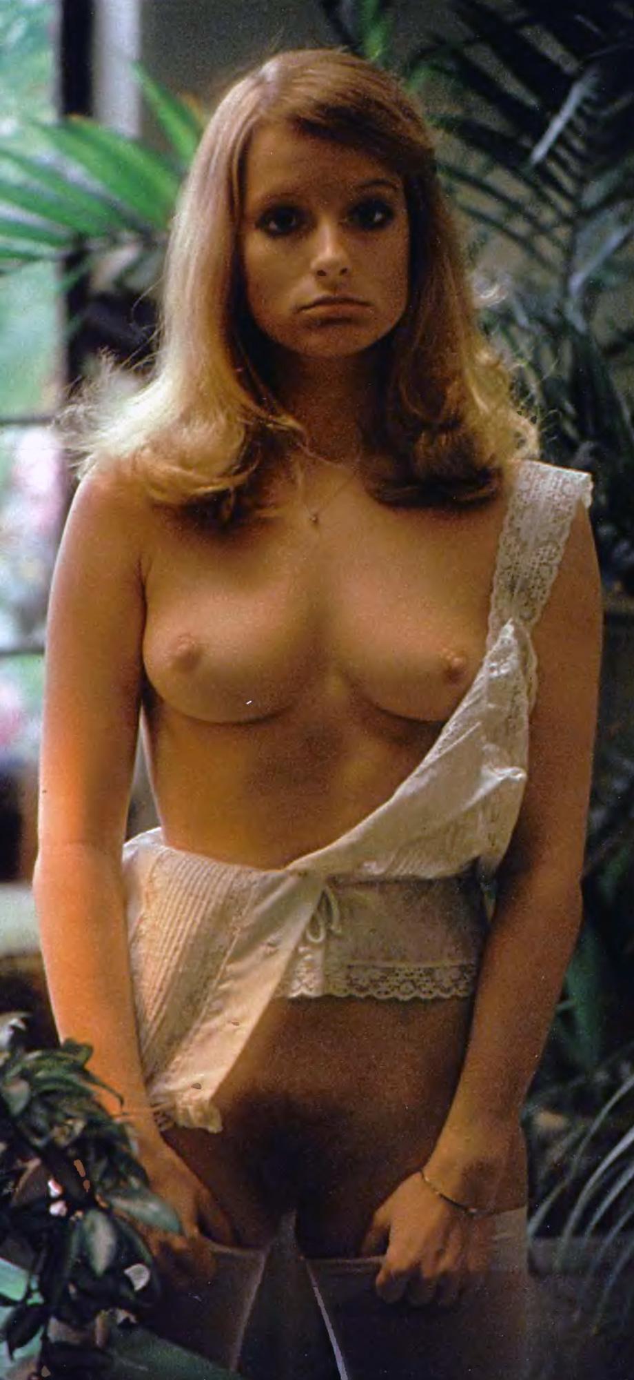 Jenny Frost  nackt