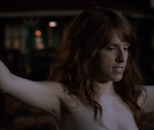 Anna Kendrick Nude Pics Page  Ancensored