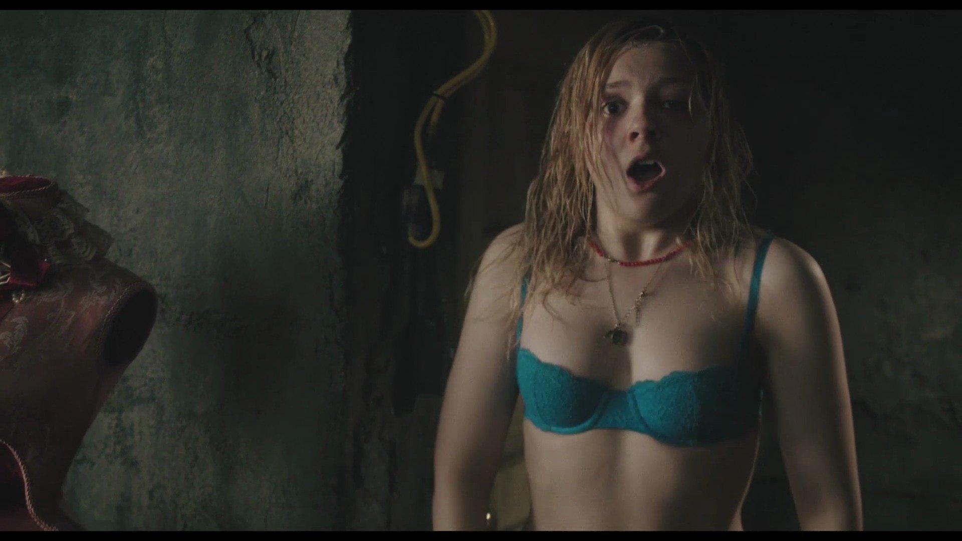 nackt Breslin Abigail Nude celebrity