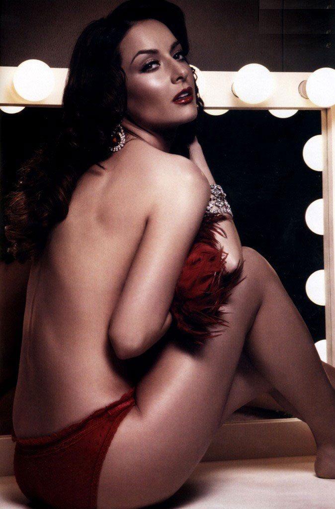 Nackt  Susana Alves Terrific Handpicked