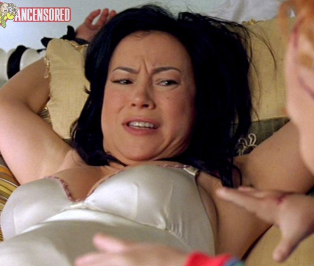 In This Scene Jennifer Tilly Was 46 Years Pics