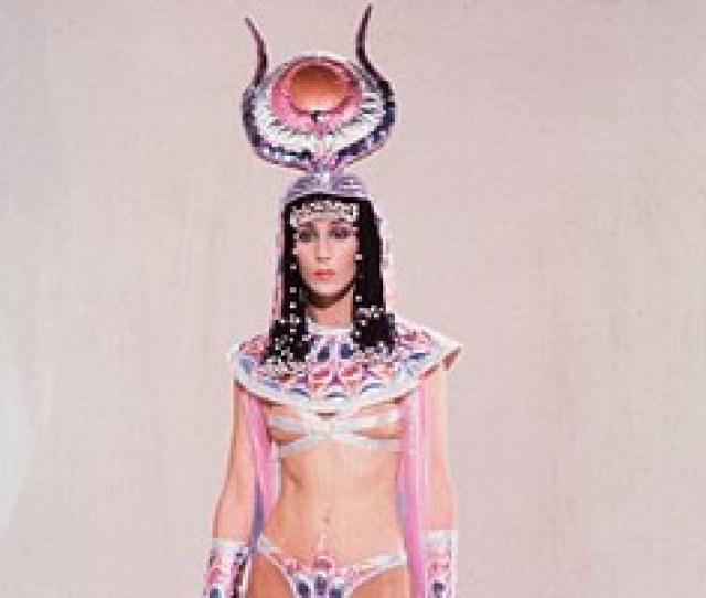 Cher Herself