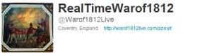 @Warof1812Live