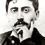 Marcel Proust (Circa 1900)