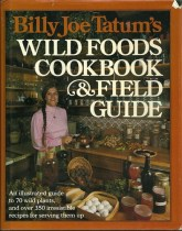 Foraging Cookbook