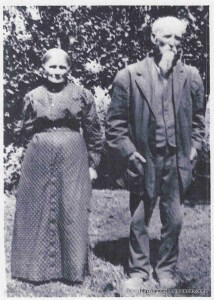 parents of Mame Kaser