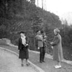 Road Trip to the Smokey Mountains