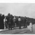 Lake Hope State Park, Ohio 1953