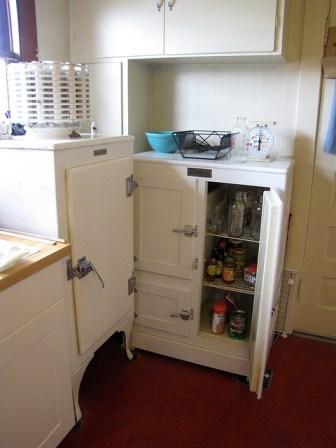 Icebox for Oleomargarine