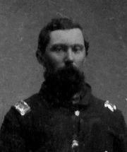 Col. John De Courcey