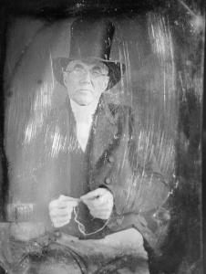 John Perkins of Perkins Plantation