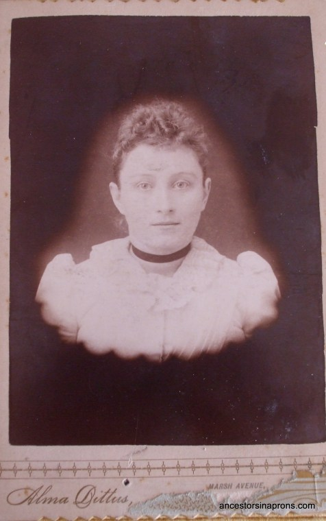 Mattie Stout's daughter