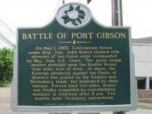Battle of Thompson's Hill