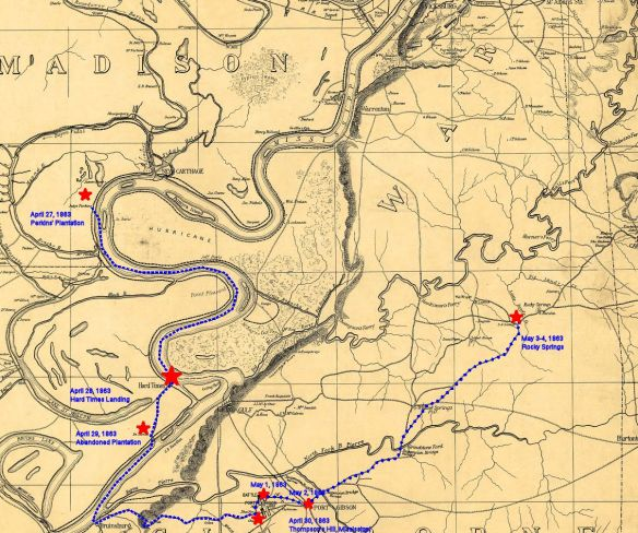 Union Army March