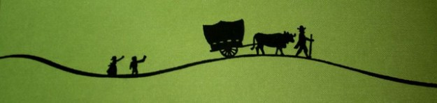 The Oxcart Man