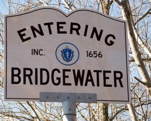 Bridgewater MA