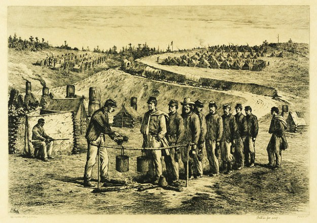 Union Army Soldiers