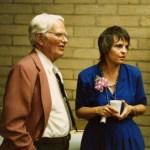 Paul Kaser, Vera Marie Kaser Badertscher