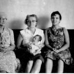 Four Generation Mike Badertscher