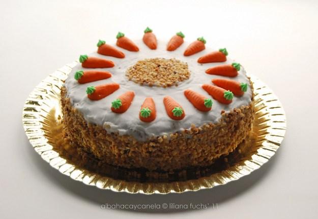 Creative Carrot Cake Names