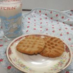 After School Peanut Butter Cookies