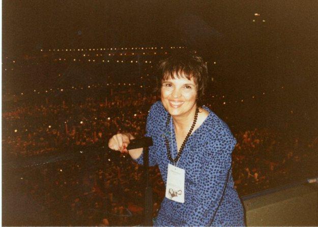 Vera Marie Badertscher