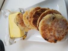 Welsh Skillet Cakes