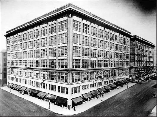 Lazarus Department Store