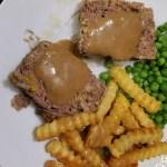 Hale's Restaurant meatloaf