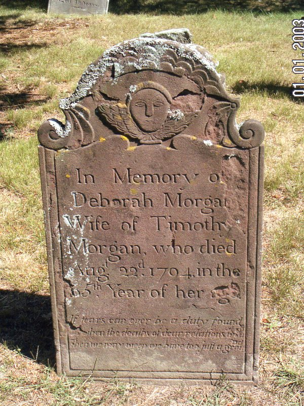 Deborah Leeds Morgan