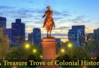 A Treasure Trove of Colonial History