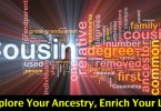 Explore Your Ancestry, Enrich Your Life