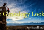 This Week's Free Genealogy Lookups - March 14, 2015