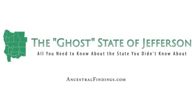 "The ""Ghost"" State of Jefferson: All You Need to Know About the State You Didn't Know About"