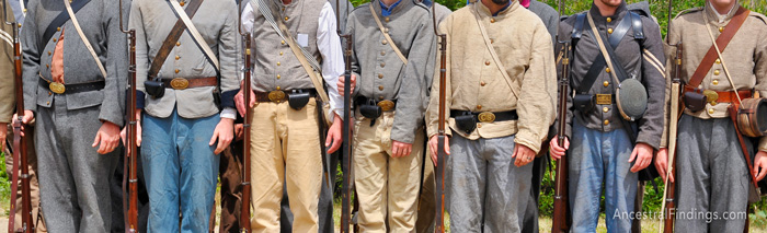 The Last Holdout of the Confederacy - The Story of Town Line, New York