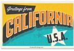 American Folklore: California